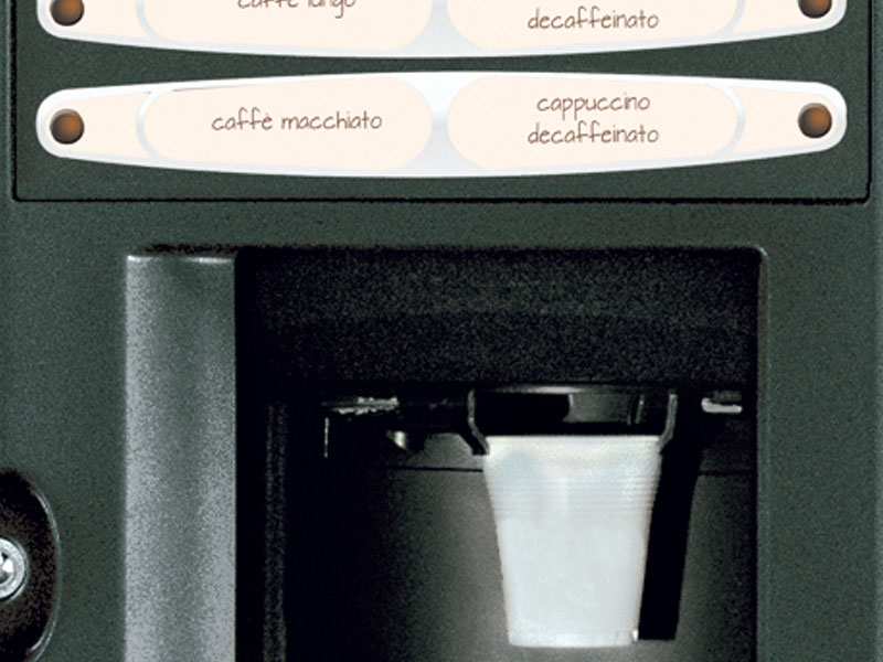 Vending Caffè ABC