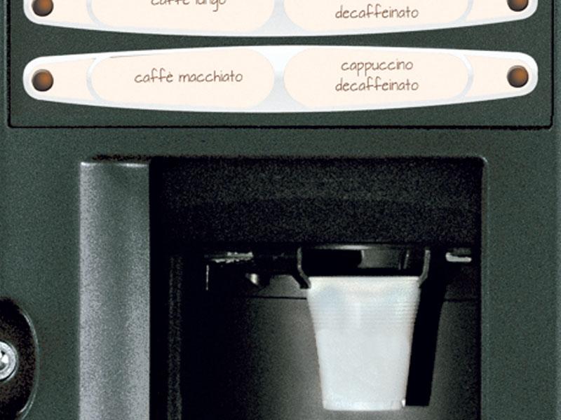 Vending Caffè ABC