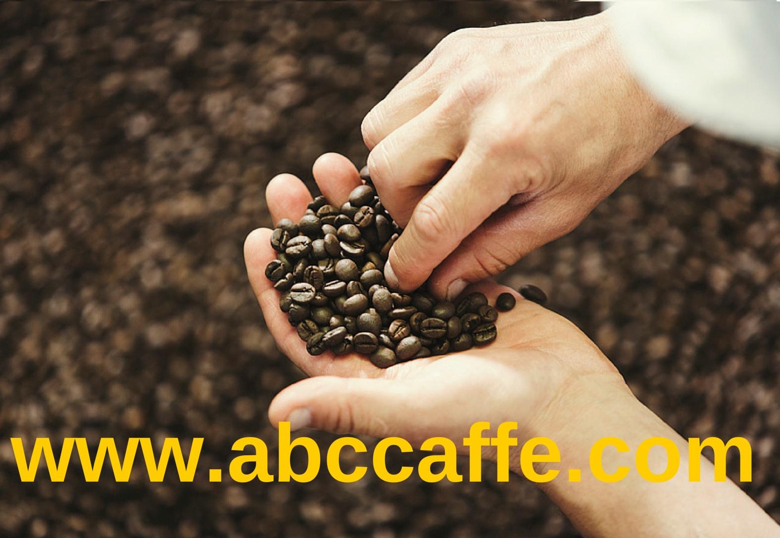 Nuovo sito caffe