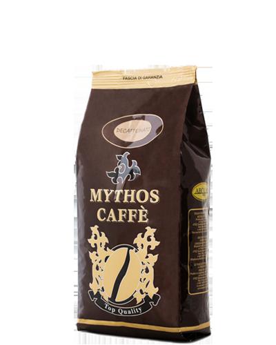 Mythos Caffè - caffè monorigine