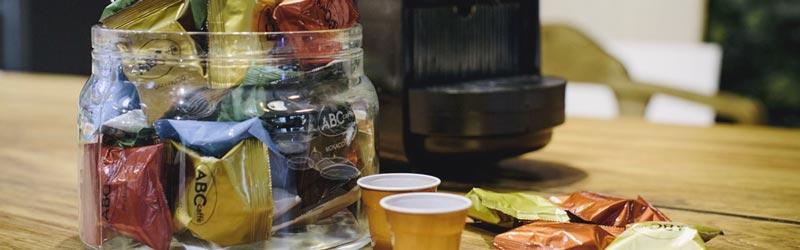 Shop Caffè di cialde e capsule