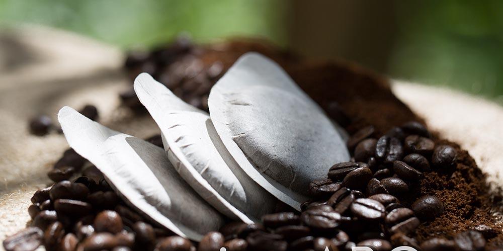 cialde buon caffè ABC