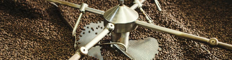 Raffreddamento-caffè
