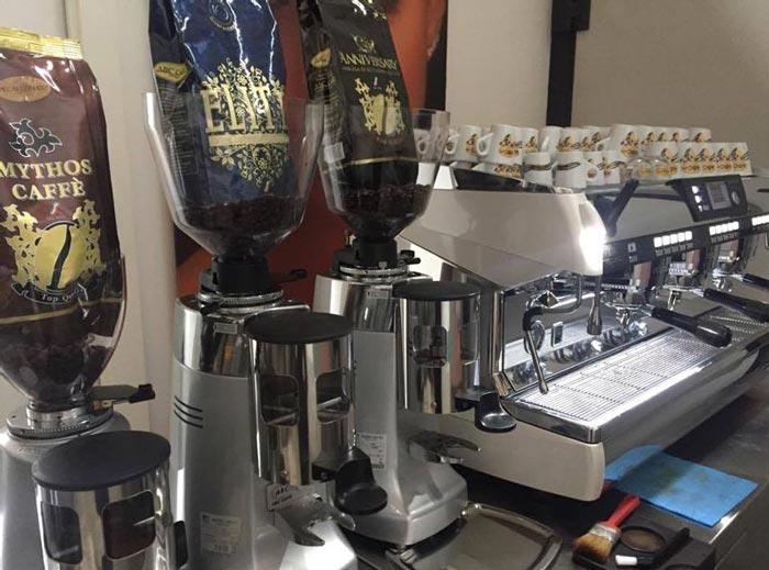 5-M caffè espresso