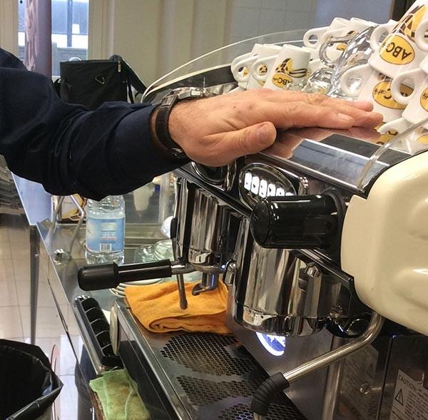 Regole buon caffè espresso