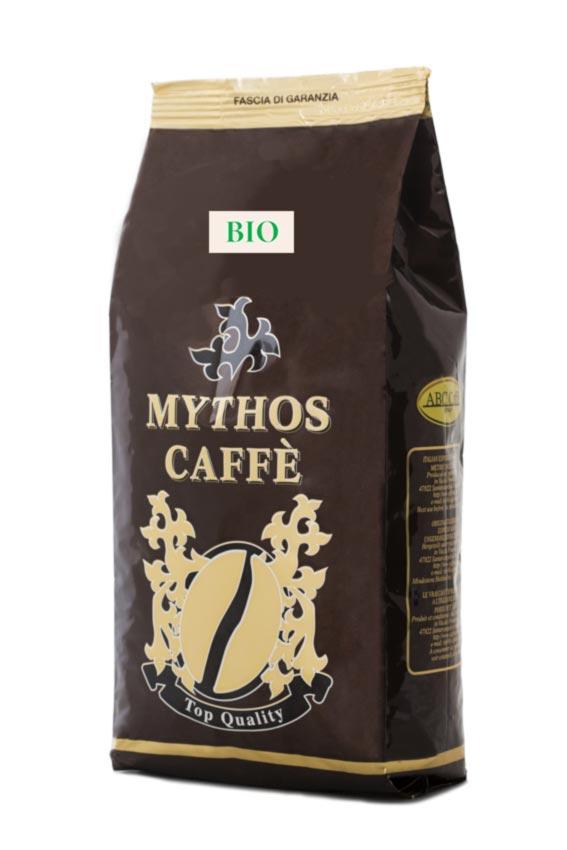 Bio-etichetta caffè