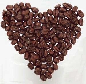 cuore bio caffè